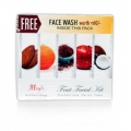Natures Essence Fruit Facial Kit-200gm