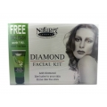 Natures Essence Diamond Facial Kit-210gm