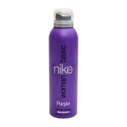 Nike Woman Basic Purple Deo-200ml