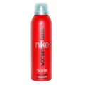 Nike Woman Basic Scarlet Deo-200ml