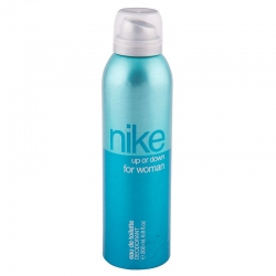 Nike Up Or Down For Woman Deo-200ml