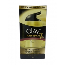 Olay Total Effects 7 In 1 Anti-Ageing Day Cream Normal