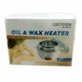 Ozomax Oil and Wax Heater - ISO Certifier BL23OH-342gm