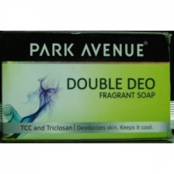 Park Avenue Double Deo Fragrant Soap