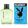 Playboy Generation Eau De Toilette Perfume For Him-100ml