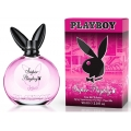 Playboy Super Playboy Eau De Toilette Perfume For Her-90ml