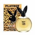 Playboy Play It Wild Eau De Toilette For Her Perfume-90ml