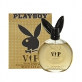Playboy Vip Eau De Toilette Perfum For Her-90ml