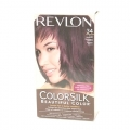 Revlon ColorSilk  NO.-34 (Deep Burgundy) Ammonia Free