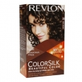 Revlon ColorSilk NO.-30 Dark Brown Ammonia Free 3D Color Technology(Made In U.S.A.)