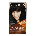 Revlon Colorsilk 1N (Black) 3D Color Technology-150gm