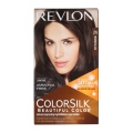 Revlon Colorsilk 2N (Brown Black) 3D Color Technology-150gm
