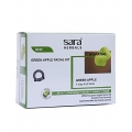 Sara Hydrating Green Apple Facial Kit-200gm
