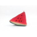 Water Melon Fruit Candle