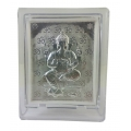 .999 Silver Lord Ganesha For Pooja