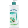 St.ives Replenishing Mineral Therapy Body Lotion (Made In U.S.A)-621ml