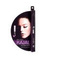 Swiss Beauty Soft Waterproof Khol Kajal Eyeliner Pencil-1.2gm