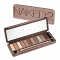Urban Decay Naked 2 kit