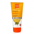 VLCC Matte Look Sun Screen Lotion Spf 30 With Pineapple Extract Sun Defense-100gm