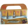 VLCC pedicure-manicure hand and foot care kit-150gm