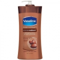 vaseline cocoa butter body lotion 600 ml