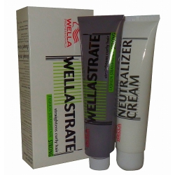 Wellastrate Straightens Curly Hair Fashion Stranghtener Strong-200gm