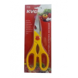 KVG Multi function Kitchen Scissor-80gm