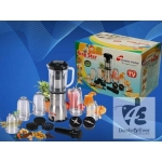 Magic Bullet 21PCS MAGIC BULLET SET BLENDER,JUICER & FOOD PROCESSOR king star