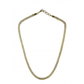 N0025-Beautiful Gold Palted Chain For Any Occassion