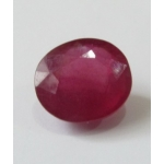 Rashi Ratan Manik ( Ruby ) Ring