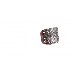 R0017-Beautiful Ring With Zircon Stone