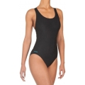 Nabaiji Leony-1P Women's Swimsuits, (Black)
