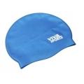 Viva Swiming Cap Unisex (Export Quality) Assorted Color
