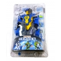 ShoppersCave Earth Heros F Toy