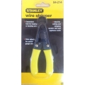 Stanley Wire Stripper Cutting Applications 84-214 O/A Length: 130 mm
