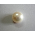 Pearl  Moti  Certified Rashi Ratna for Chandra 5.00Cts