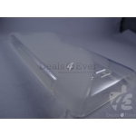 Transparent S Line Silicon gel jelly Case Cover Pouch for Sony Xperia J st26i