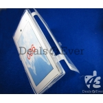 Transparent soft silicon jelly gel Case Cover pouch table talk Nokia Lumia 920