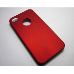 Iphone 4 4S Ultra Thin Hard Back shell Snap-On PROTECTOR Case Cover 4g s new