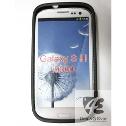 SILICON HARD CASE COVER POUCH SAMSUNG GALAXY S3 I9300 SIII NEW DEFENDER