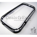 Black BUMPER FRAME Case Cover pouch for i9300 samsung Galaxy S III s3 s 3
