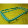 Blue Bumper Frame Case Cover pouch for i9300 Samsung Galaxy S III S3