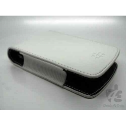 Brand new White case cover pouch for blackberry Curve 9360 ...quality product