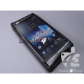 HIGH QUALITY Silicon gel jelly Case Cover Pouch Sony ST25i Xperia U