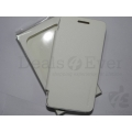 Karbonn A2 WHITE BATTERY BACK FLIP COVER CASE POUCH PROTECTOR