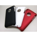 MOSHI CASE FOR APPLE IPHONE 3g 3gs with screen PROTECTOR (white)
