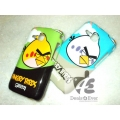 NEW Angry Birds Hard PROTECTOR Case Cover Samsung champ deluxe duos c3312