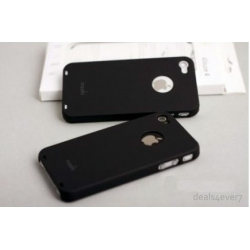 ORIGINAL MOSHI IGLAZE 4 HARD SHELL CASE FOR IPHONE 4S 4G 3G MRP 1499