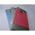 Premium New Red Matte Hard Back case Cover pouch hardback Apple iPhone 4 4s