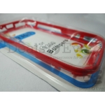 Red Bumper Frame Case Cover pouch for i9300 Samsung Galaxy S III S3